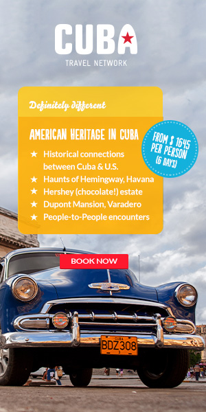 American Heritage Tour