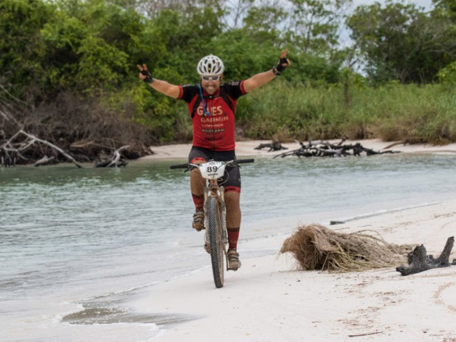 The Titan Tropic MTB has reached Cuba