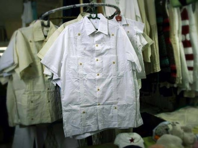 The truth about Guayaberas (and some lies)