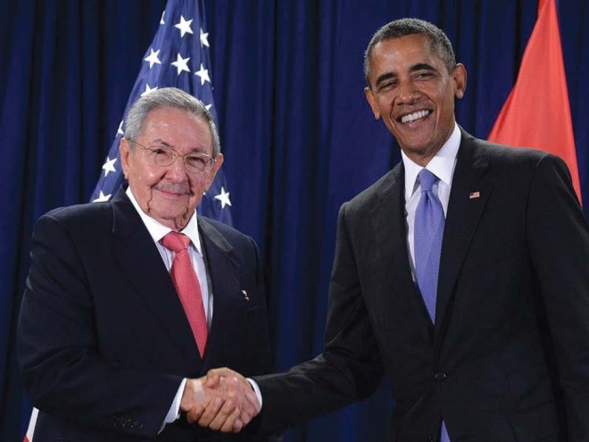 Obama's visit to Cuba: What will it bring?