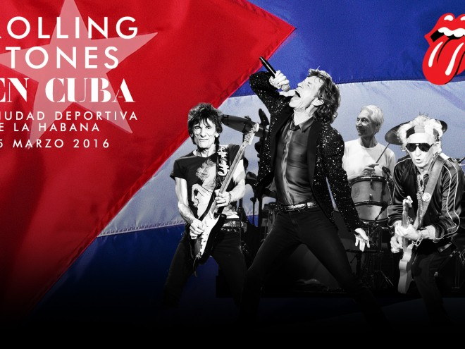 Are the Rolling Stones Coming to Havana?
