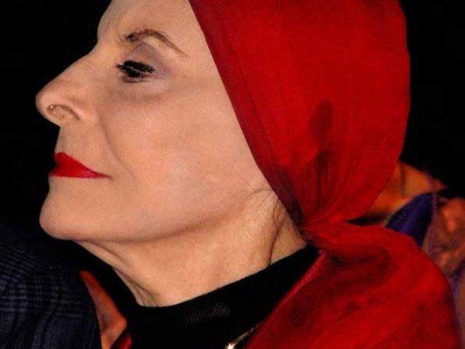 Alicia Alonso – The Grand Dame of Cuba