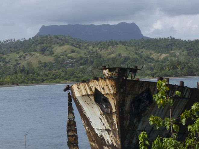 Baracoa,  still lost in time for its 500th Birthday