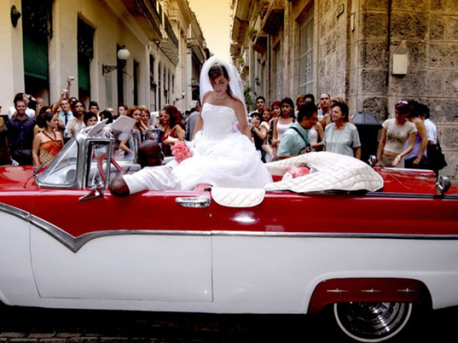 what are the dating and marriage traditions in cuba