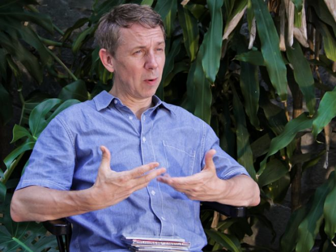 Gilles  Peterson's Love Affair with Cuba