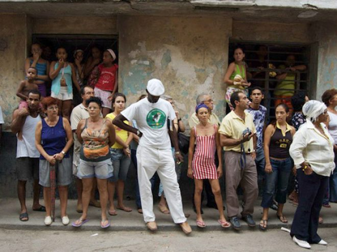 Cuba: What You Know but Don?t Realize