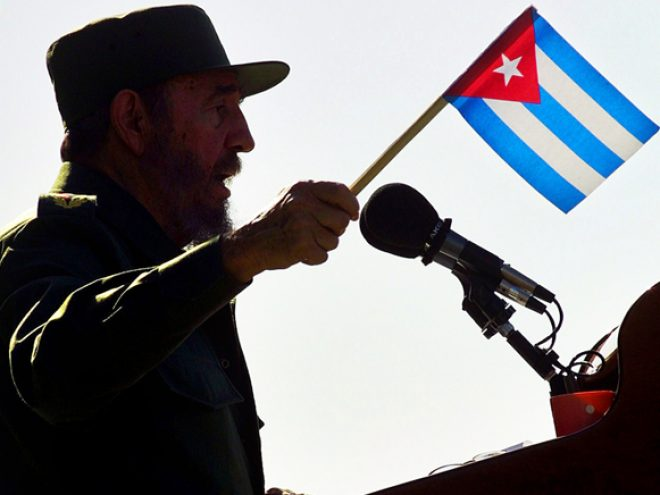 Castro's Last Laugh  — A View from Havana