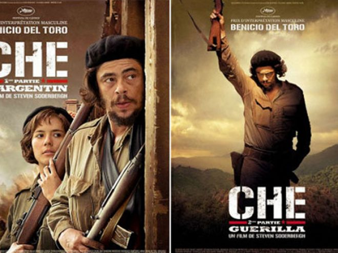 The Unknown Che (2009)