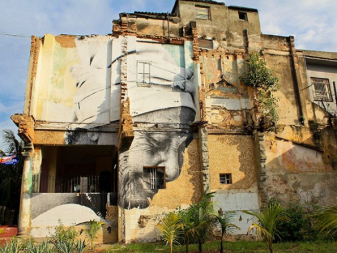 The 11th Havana Biennial (2012): The ultimate review
