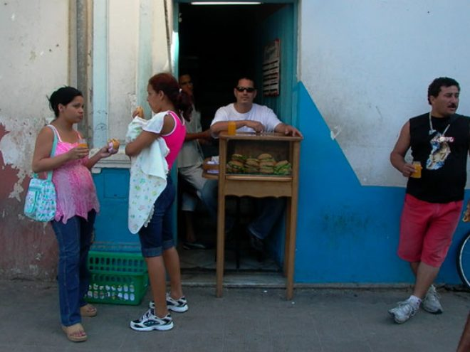 Havana Street food: Feeling hungry?