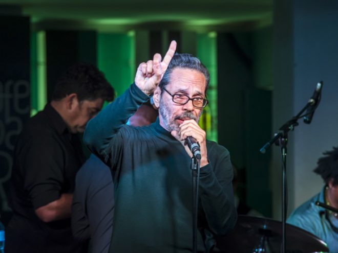 Leo Brouwer – Cuba's classical maestro turns 75 years young