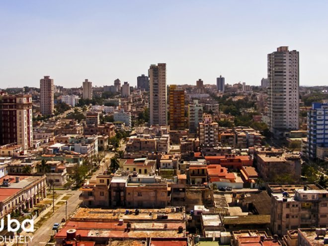 The many faces of an extraordinary city: La Habana