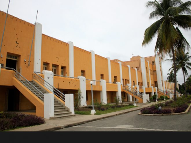 July 26, 1953: Anniversary of the attack on Moncada Barracks