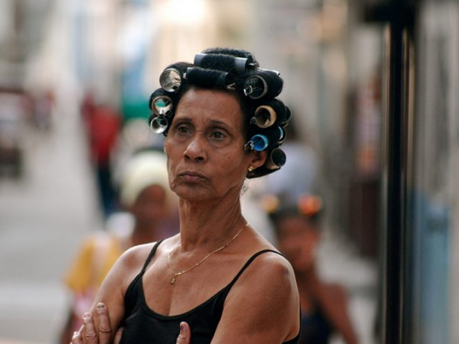 Louise Morgan: Wandering through Cuba