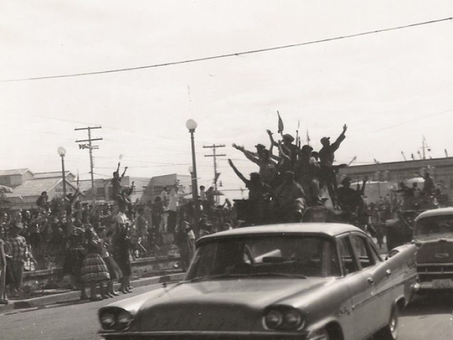 January 1, 1959: Triumph of the Cuban Revolution