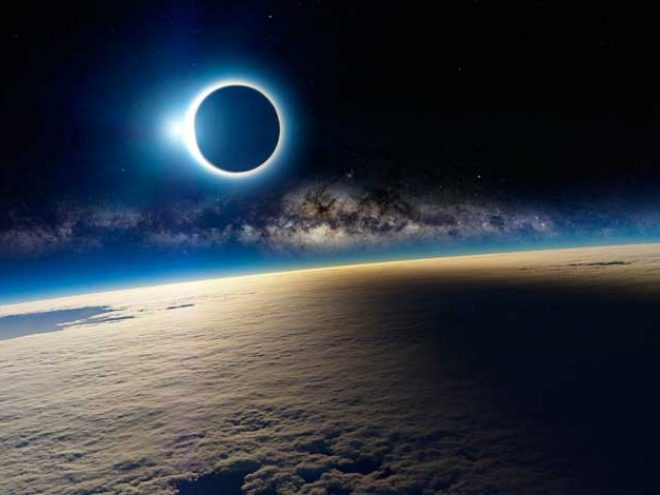 Havana is having partial solar eclipse this august