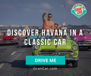 Book your classic car ride or excursion in Havana with GranCar.com