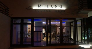 Milano Lounge Club