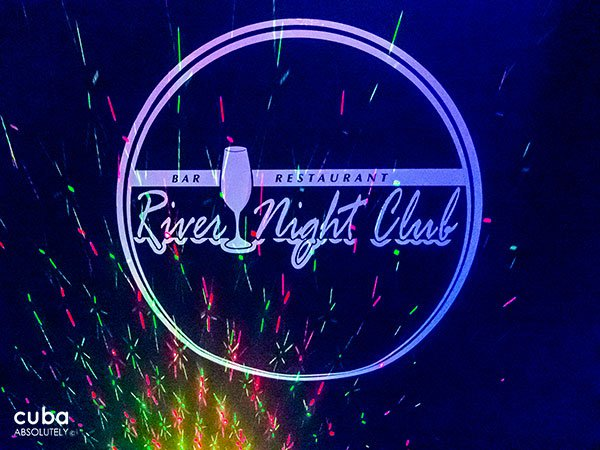 River night club in Playa © Cuba Absolutely, 2014
