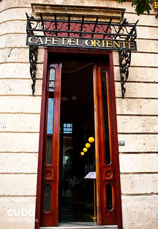 El escorial restaurant in Old Havana © Cuba Absolutely, 2014