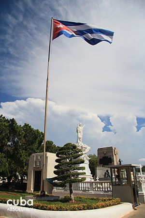 Colon Cementery in Vedado © Cuba Absolutely, 2014