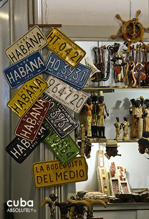 Craft Fair in Old Havana © Cuba Absolutely, 2014