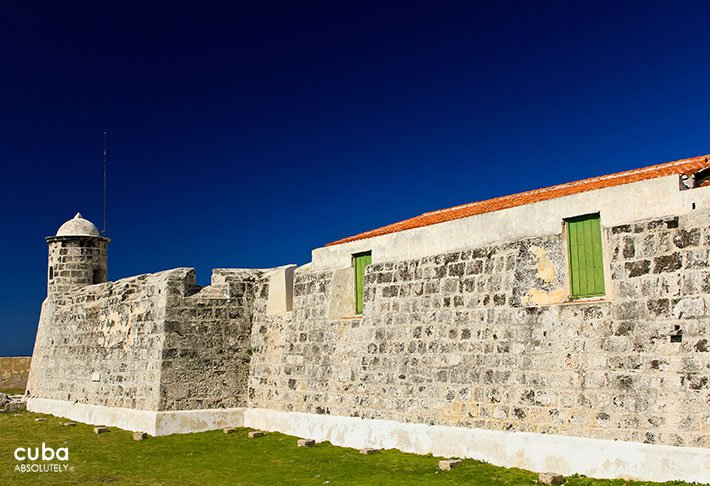 La Punta castle © Cuba Absolutely, 2014