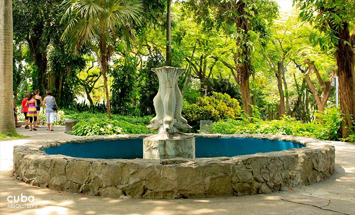 26 Zoo in New Vedado© Cuba Absolutely, 2014