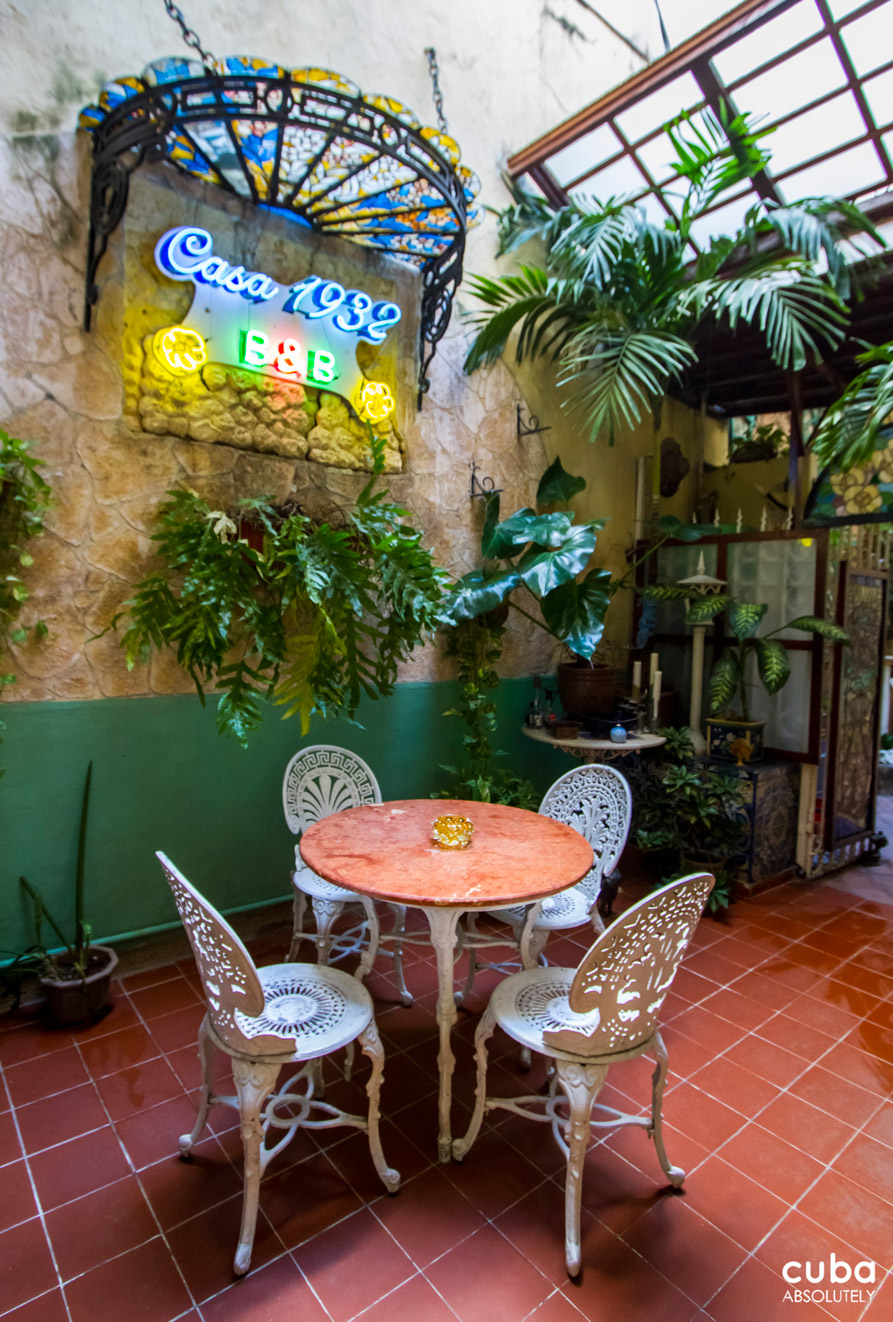 Visually stunning, historically fascinating and wonderfully welcoming, Casa 1932 is the sort of place every traveler hopes to end up in Cuba. Havana, Cuba