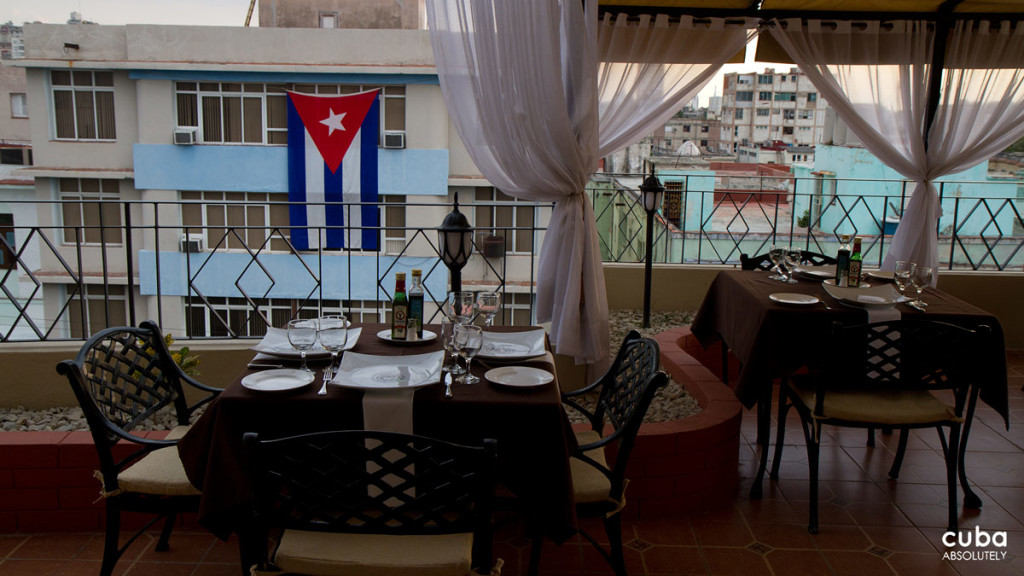 With the gastronomic trend well in motion, dozens of other paladares have followed in Café Laurent's path, testimony to the culinary revolution currently sweeping the city. Havana, Cuba