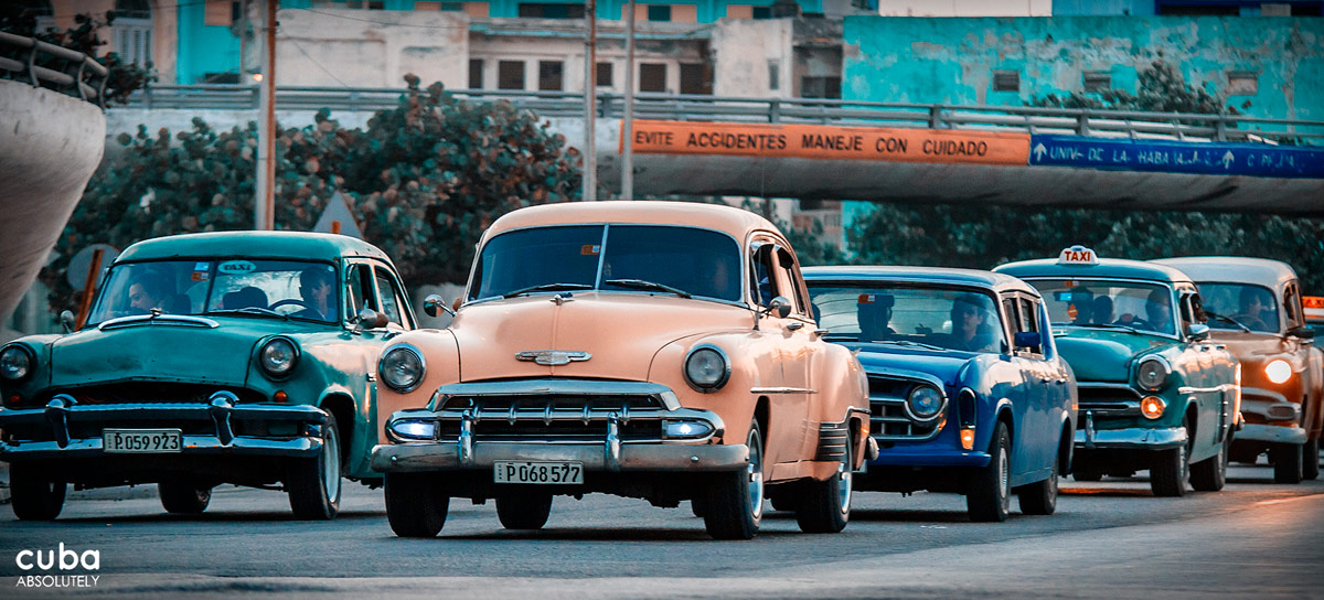 """Like almonds for a mid-afternoon snack, the """"almendrones"""" are usually incredibly convenient. Havana, Cuba"""