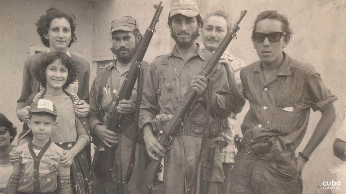 a history of the cuban revolution Cuban revolution: cuban revolution, armed uprising in cuba that overthrew the government of fulgencio batista on january 1, 1959 the revolution had as its genesis a failed assault on the santiago de cuba army barracks on july 26, 1953.