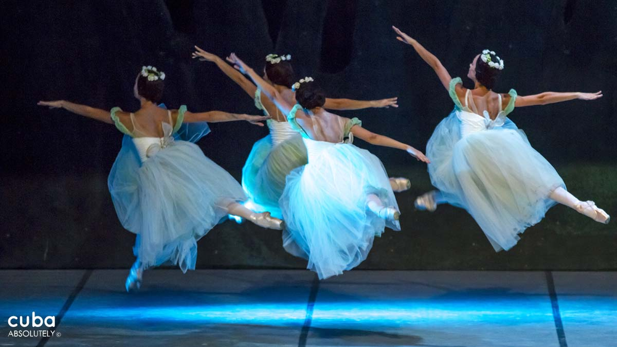 Organized for the first time in 1993, this International Meeting of Ballet Academies has made it possible for dancers, teachers and students to become familiar with the technical and stylistic peculiarities of the Cuban School of Ballet. Havana, Cuba