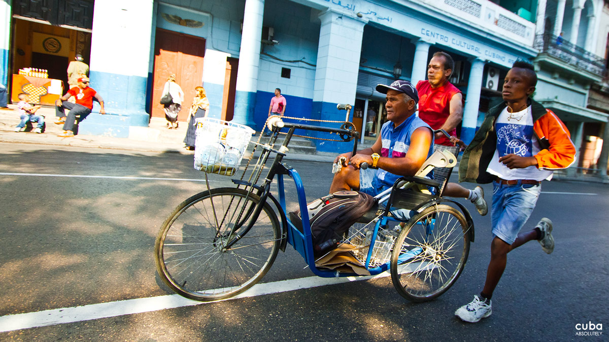 The run itself is informal which means that the distance often varies, usually between 5 and 15 kilometres. Havana, Cuba