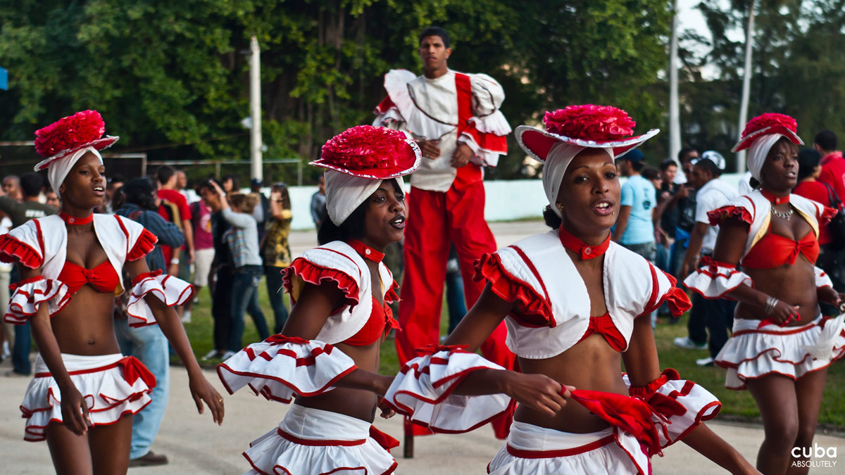 It goes without saying that the competitions are the main attraction, spectators also look forward to the opening and closing ceremonies. Havana, Cuba