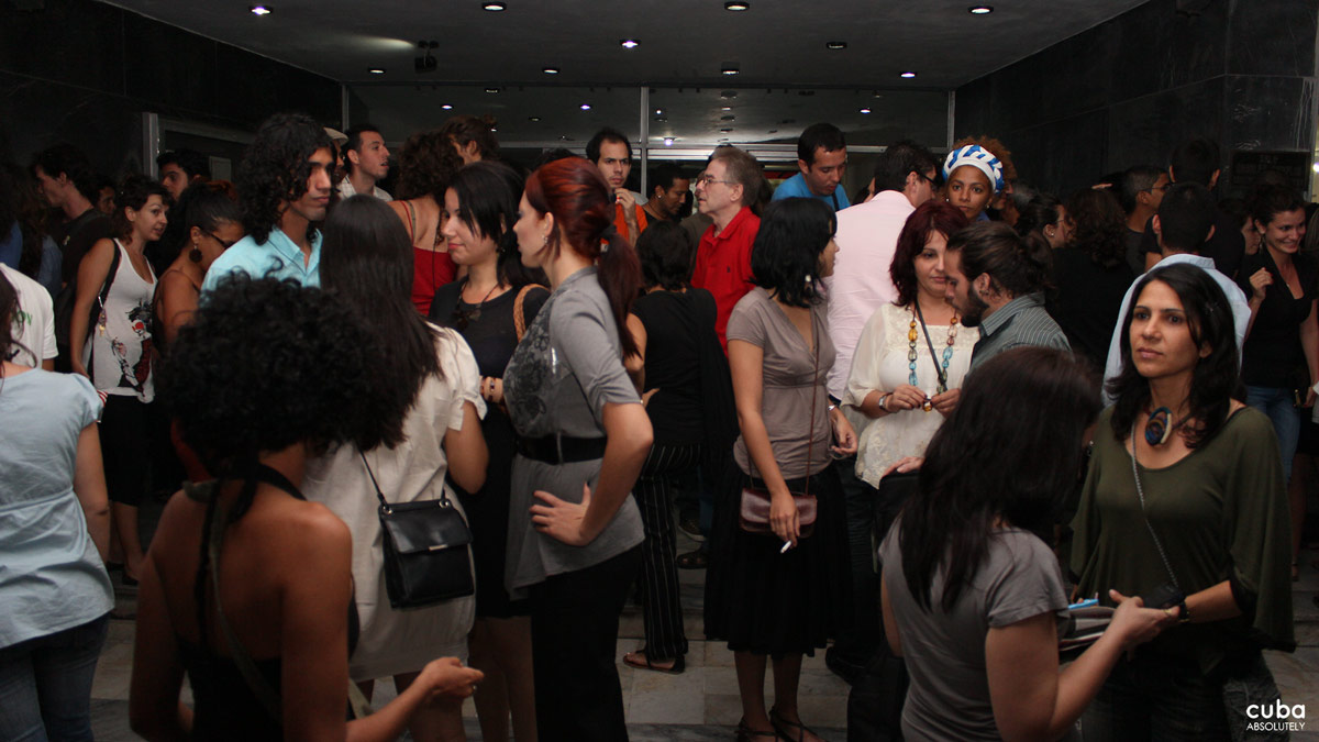The event encourages spreading knowledge about and reflecting on audiovisual creations by new film-makers. Havana, Cuba