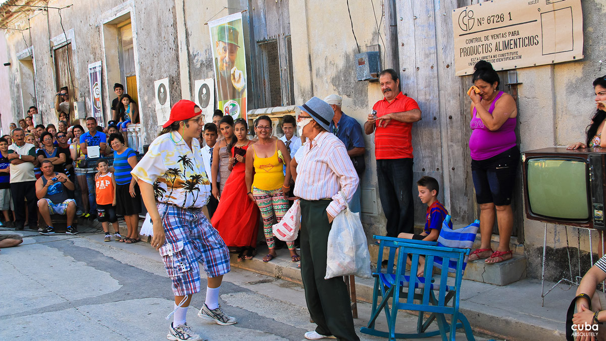 From 2003 to 2011, the picturesque town of Gibara hosted one of the most authentic and charming events on the independent/alternative film circuit. Havana, Cuba
