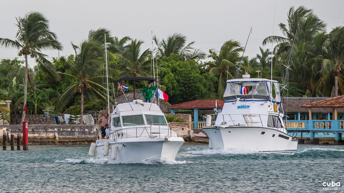 With the foundation in 1992 of the the Hemingway International Yacht Club of Cuba (CNIH de Cuba), the Hemingway tournament has found a new lease of life and is now into its 64th edition. Havana, Cuba