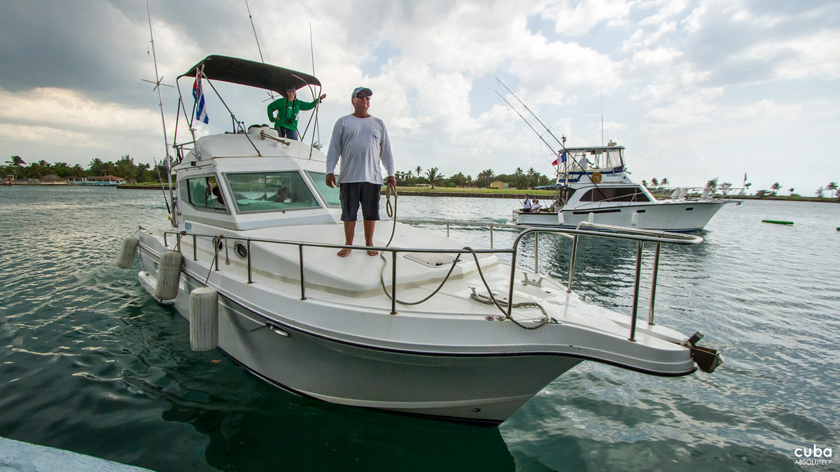 64th Ernest Hemingway International Billfish Tournament
