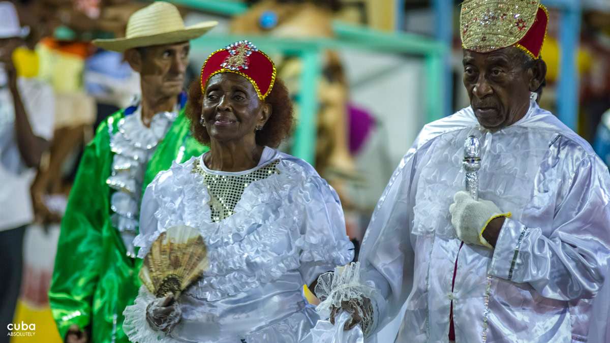 The Santiago de Cuba Carnival a family event. The entire family will either participate in the parade or at least help make costumes or embellish floats. One way or another, everyone will do their bit. Santiago de Cuba, Cuba