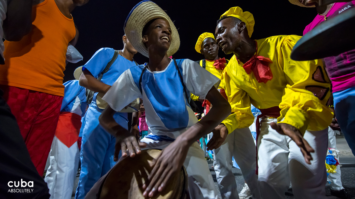 From Italy, where the carnival of Venice still holds a place of importance, the carnival tradition spread throughout Catholic Europe before leap frogging across the Atlantic in the wake of Iberian explorers and colonizers. Havana, Cuba