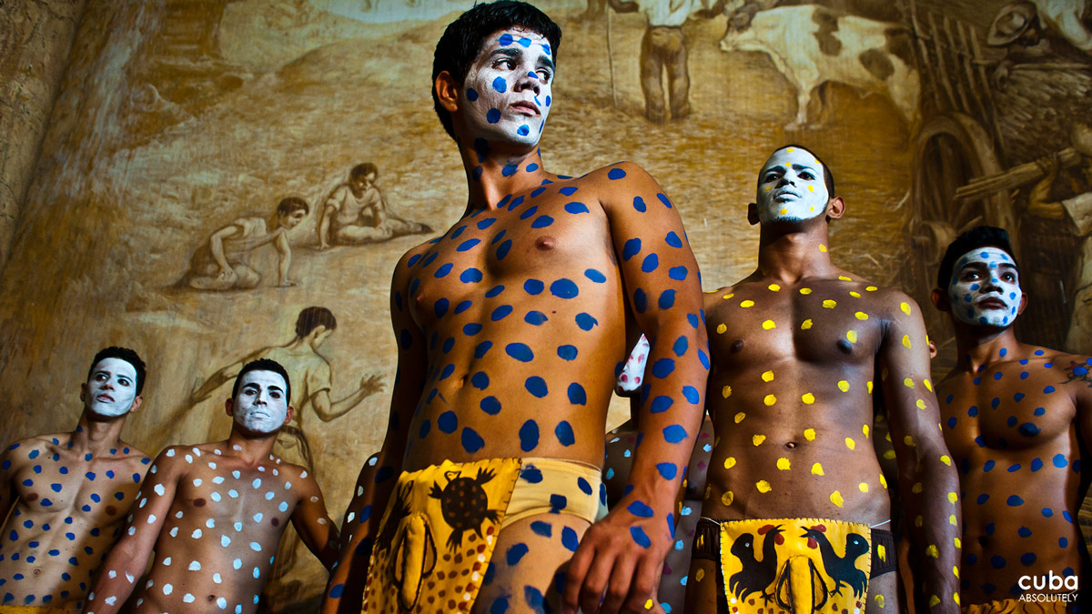 Highlights of the 2012 Havana Art Biennial