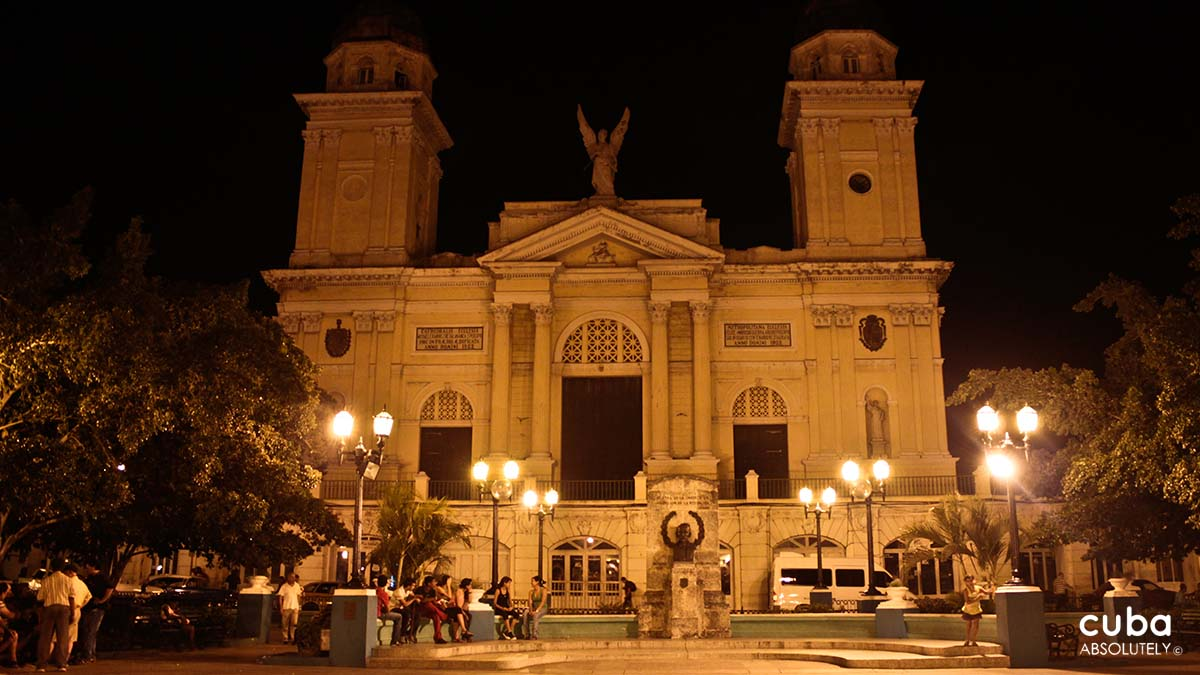 Escorted by the country's highest mountains and the sea, Santiago de Cuba, the most Caribbean of all Cuban cities, has remained true to a legacy that goes back to the 18th century when the priest Esteban Salas, a native of Havana, composed Christmas carols, hymns and shepherds' plays (pastorelas) for his cathedral. These religious compositions are the first known written musical documents in Cuba. Santiago de Cuba, Cuba