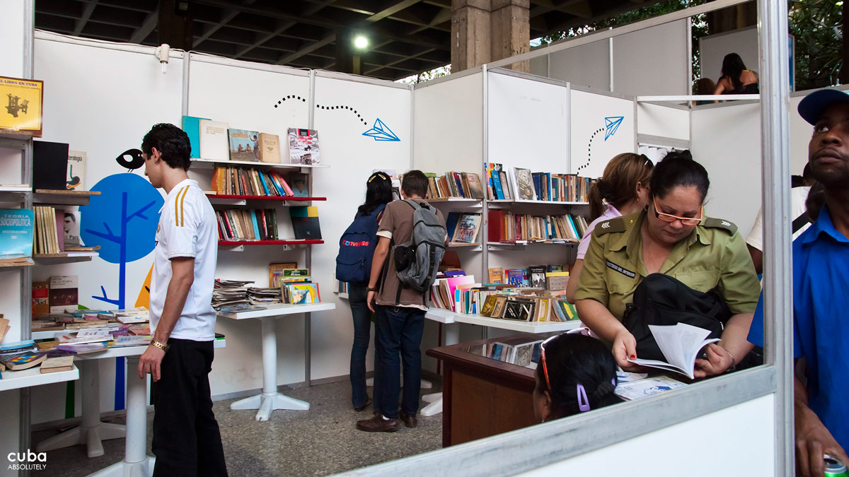 Ecuador featured as special guest in this 23rd edition of the Book Fair; many talented writers, critics, researchers and publishers from the Latin American country were in attendance to give us a broad view of the culture of the Andean nation. Havana, Cuba