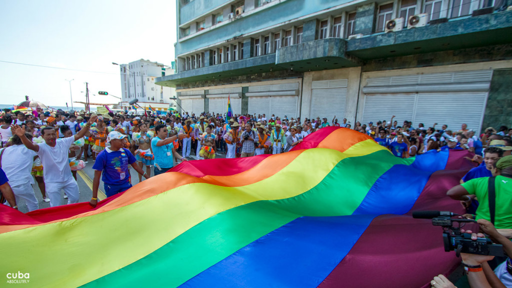 From May 5 to May 24, Cuba will celebrate the 7th Jornada Cubana contra la Homofobia in Havana, Granma and other locations in Cuba. Havana, Cuba