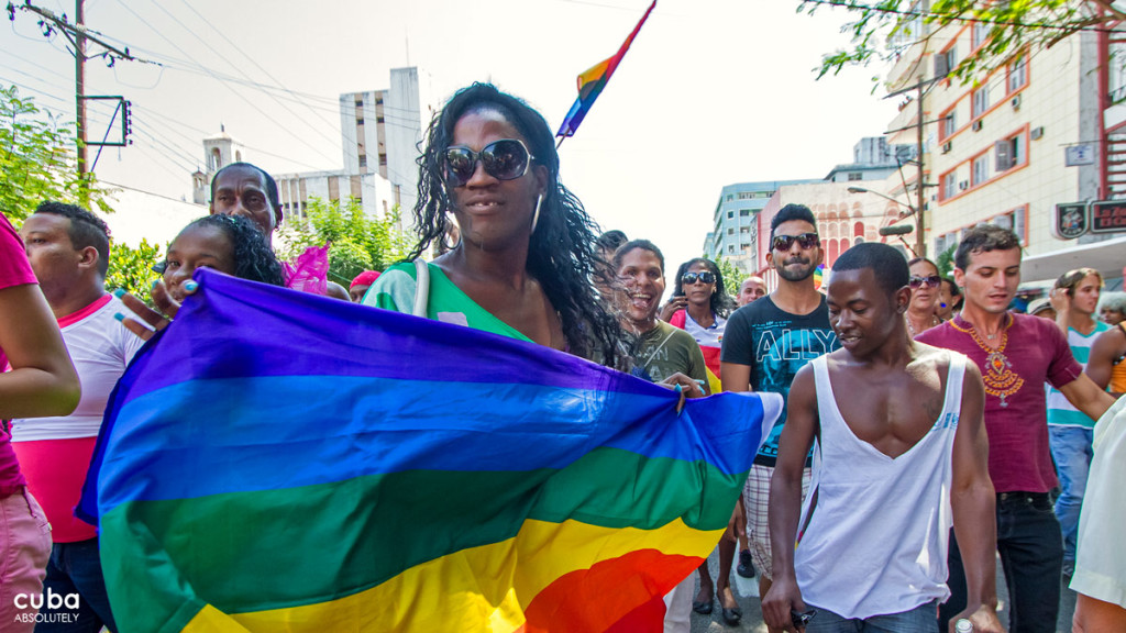 The date of May 17 was chosen to commemorate the decision to remove homosexuality from the International Classification of Diseases of the World Health Organization (WHO) in 1990. Havana, Cuba