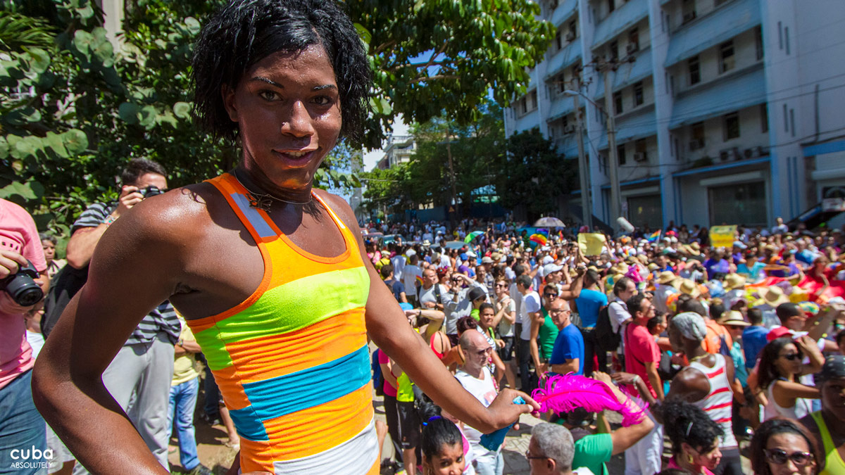 Events not to miss include the kick-off conga (May 10, 10.30a.m.), where Cubans of all types and stripes shimmy and shake up Calle 23 from the Malecón to Pabellón Cuba, HQ of the annual anti-homophobia celebration. Havana, Cuba