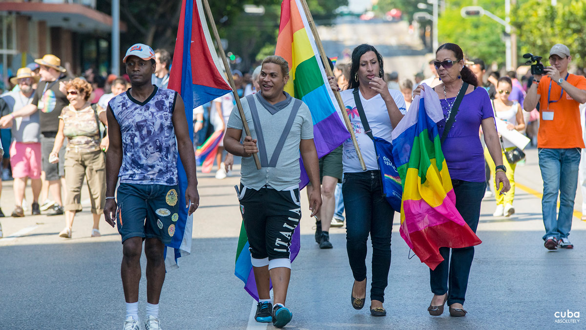 May 17, or the International Day Against Homophobia and Transphobia (IDAHOT)—as it is widely recognized—is an essential feature in the international LGBT rights calendar. In the 9th edition, in 2013, commemorations took place in almost 120 countries, in all world regions. Havana, Cuba