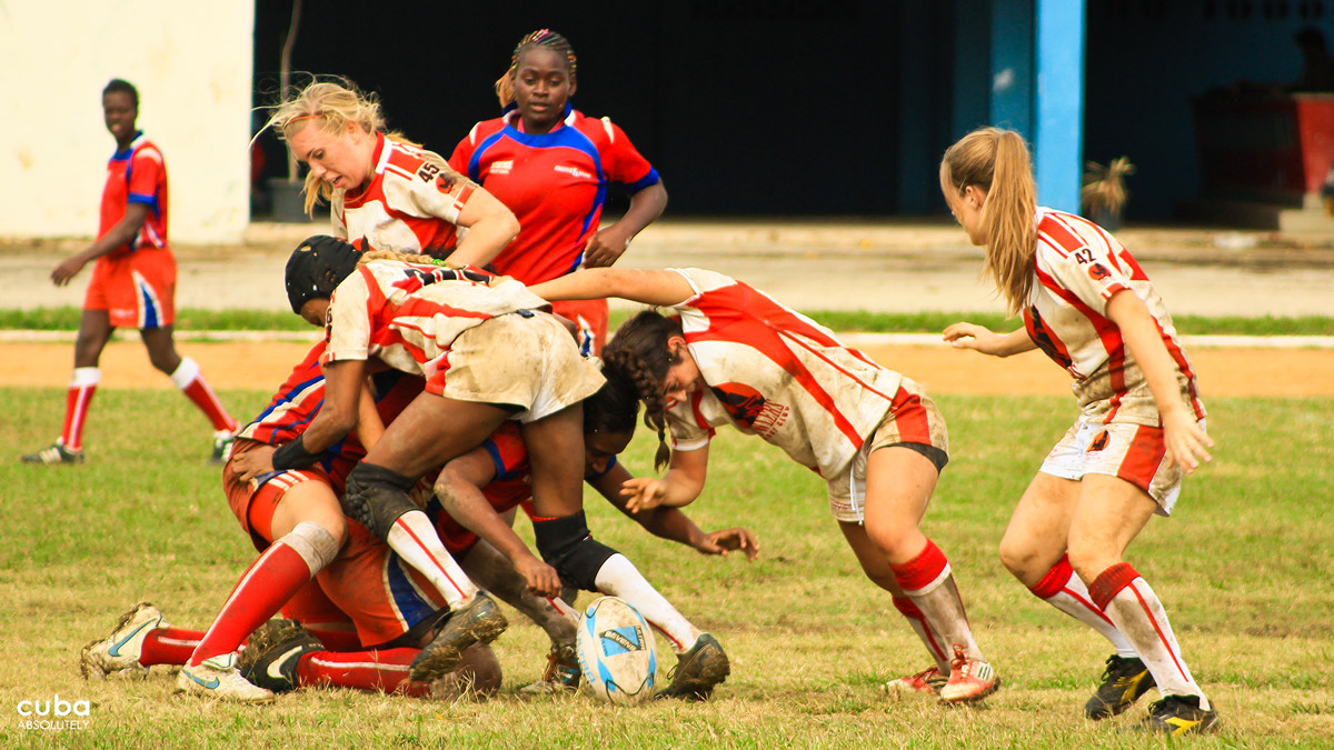 Havana Howlers 7's Rugby Tournament