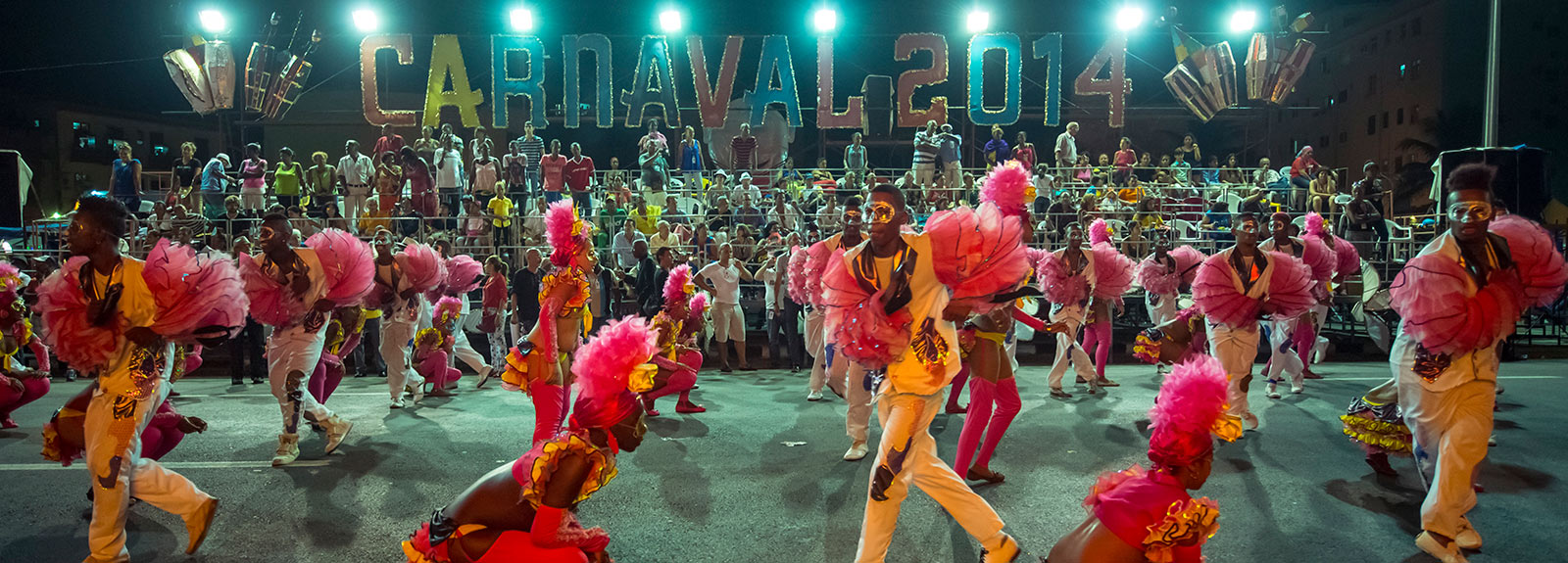 Today, the Havana carnival provokes mixed feelings from Habaneros.